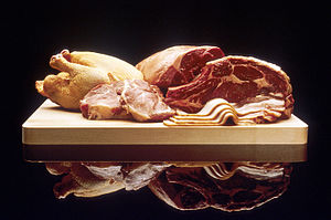 Tips To Remove Meat Odor